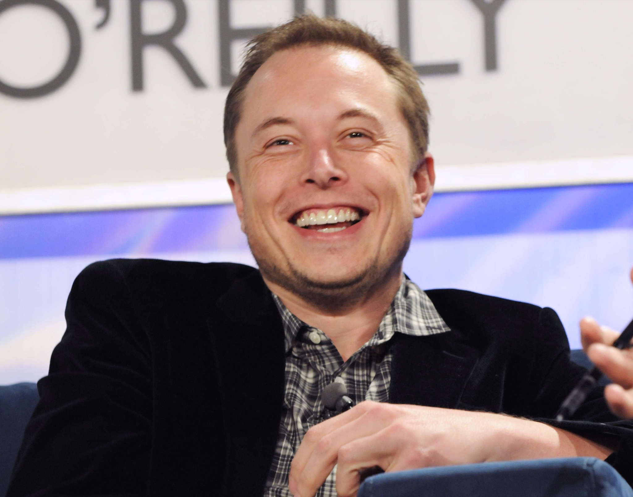 Tesla CEO frees all patents, Photo cc JD Lasica @Flickr