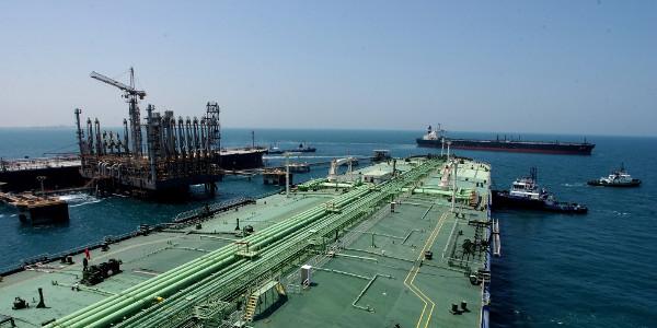 Saudi Aramco to buy Maasvlakte Olie Terminal from the Gunvor Group