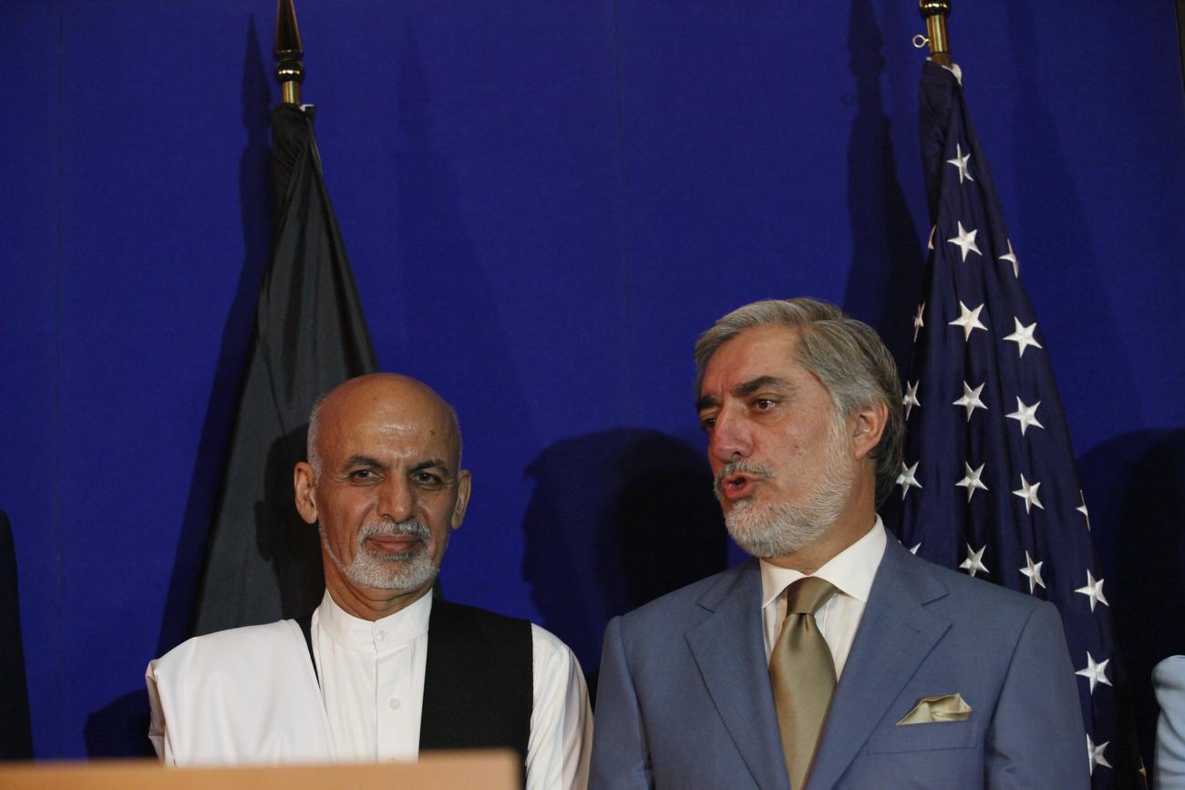 CC (BY NC 2.0) Fardin Waezi / UNAMA