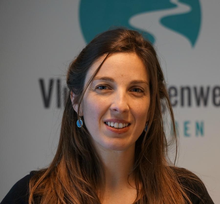 © Vluchtelingenwerk Vlaanderen