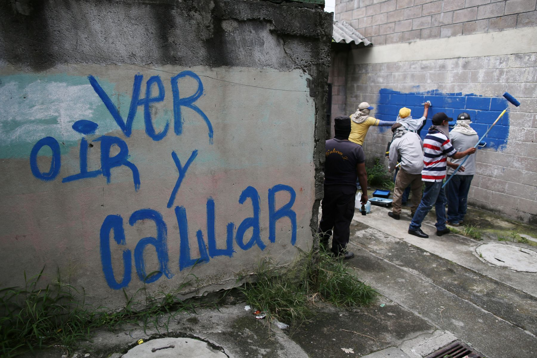 © José Cabezas