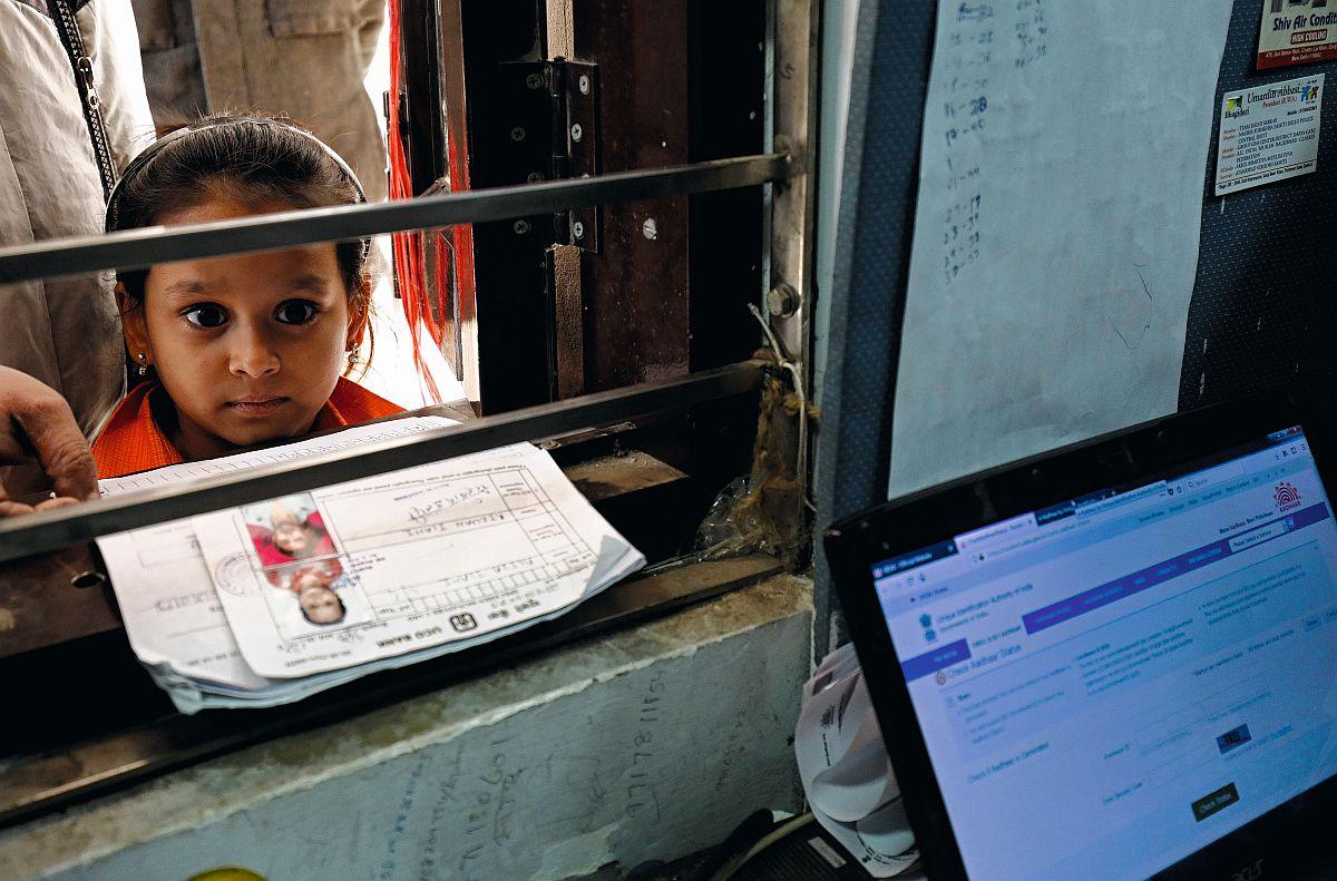 © Reuters / Saumya Khandelwal