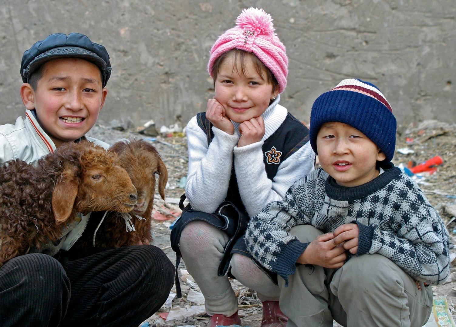 Oeigoerse separatisten verdacht van terrorisme in ... - photo#50