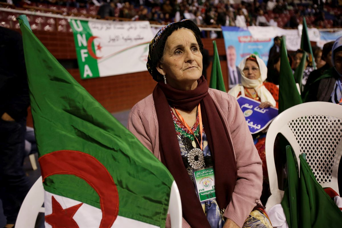© Reuters / Ramzi Boudina