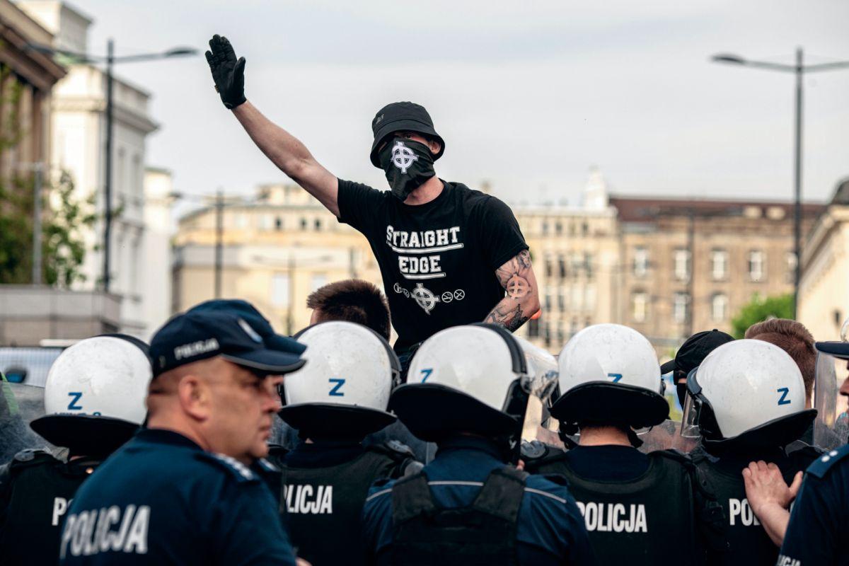 © Reuters / Agencja Gazeta