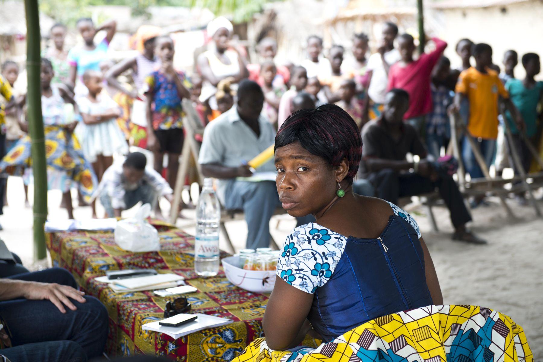 © Oxfam-Wereldwinkels