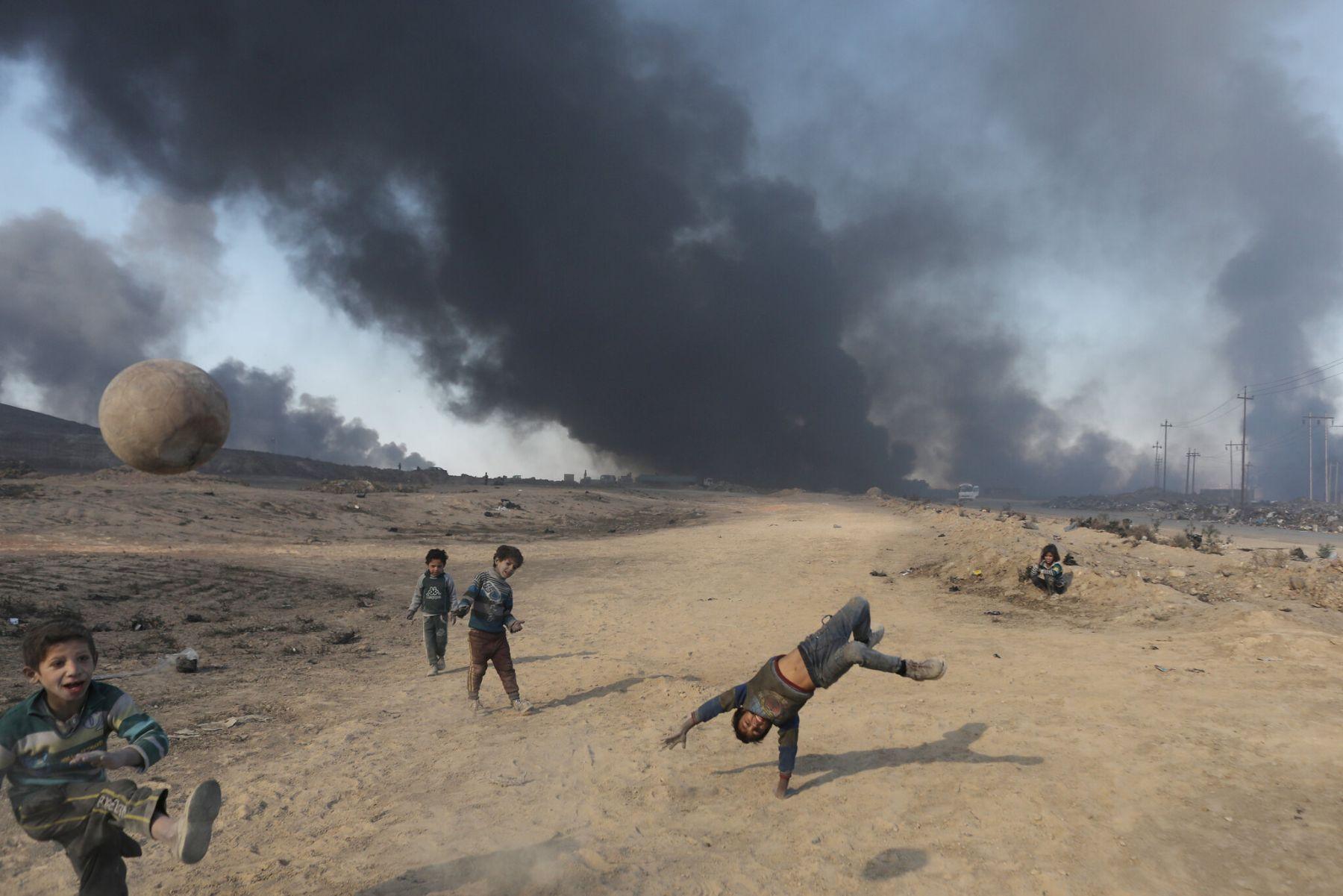© Goran Tomasevic (Reuters)