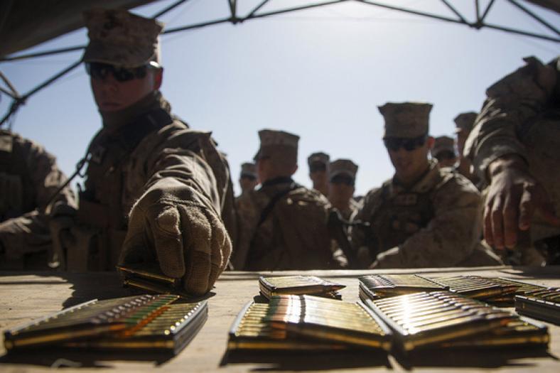 US Marines (CC BY-NC 2.0)
