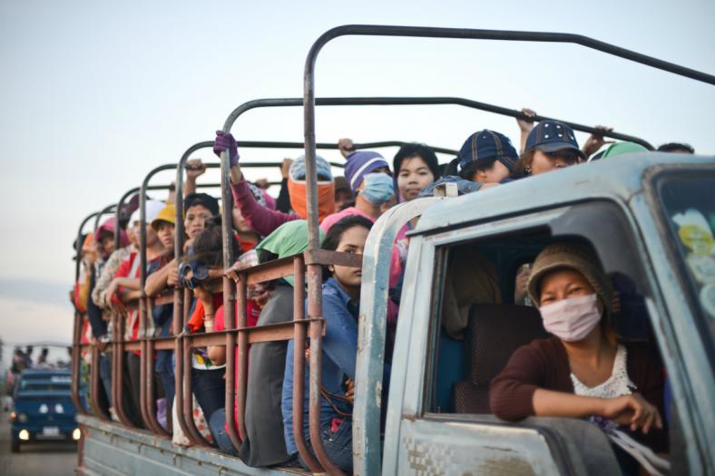 © 2014 Samer Muscati/Human Rights Watch
