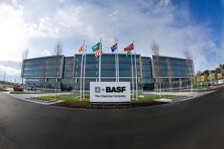 BASF - We create chemistry (CC BY-NC-ND 2.0)