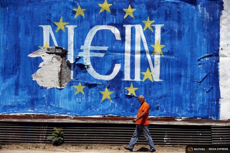 © Cathal McNaughton/Reuters