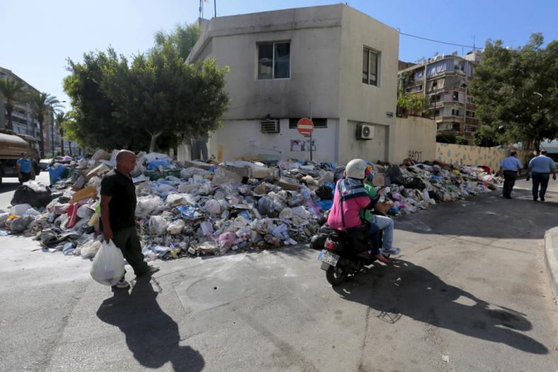 © Reuters / Jamal Saidi