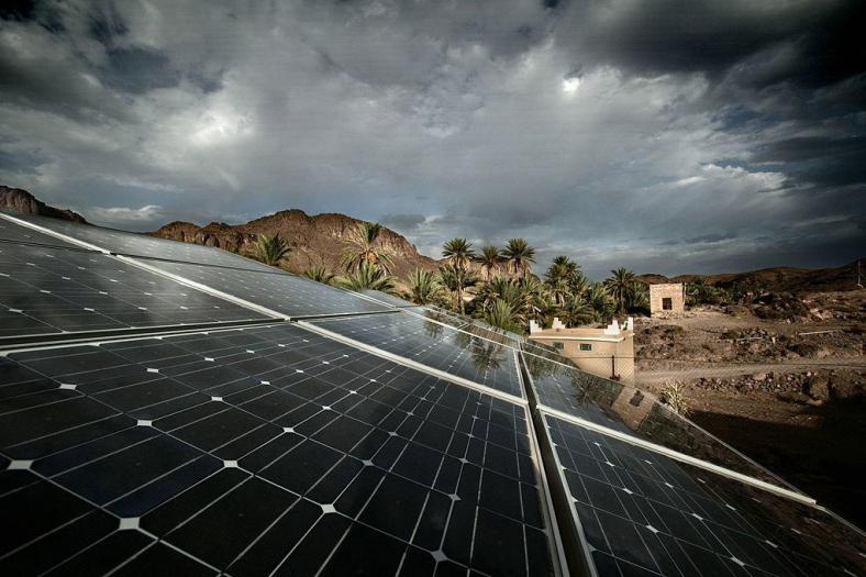 Saoedi Arabi 235 Investeert In Hernieuwbare Energie Mo