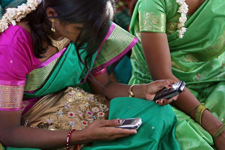 'Á quoi bon avoir accès à Internet si l'on ne sait ni lire ni écrire' Simone McCourtie / World Bank (CC BY-NC-ND 2.0)