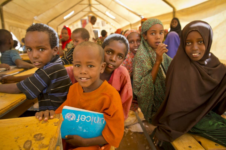 UNHCR Ethiopia / Somali refugees / J. Ose (CC BY-NC-ND 2.0)