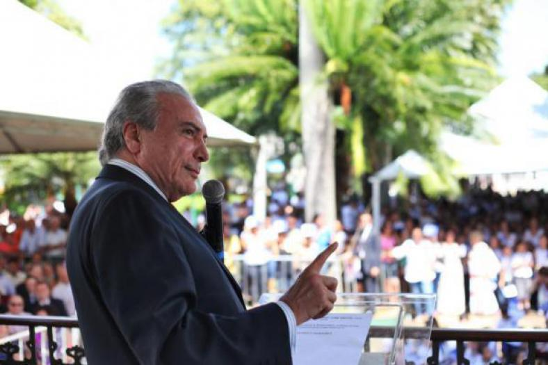 Resultado de imagen para Brasil/ Presal, Petrobrás y el curso de la política económica en el gobierno Temer