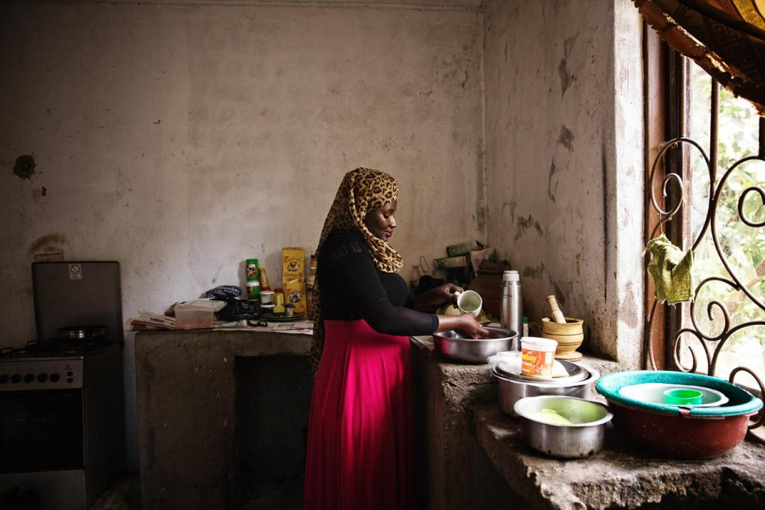 © UNDP, Stories of Survivors of Violent Extremism in Sub-Saharan Africa