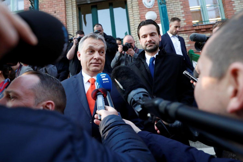 Hoe Viktor Orbán Journalistiek Omvormt Tot Staatspropaganda
