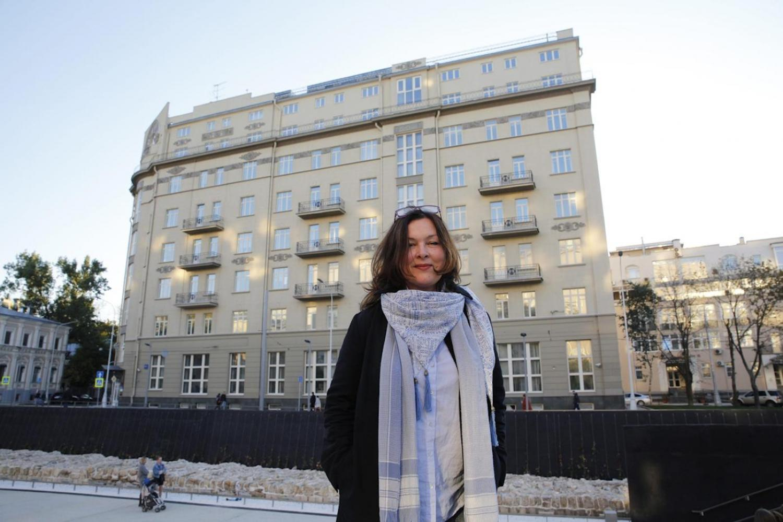 The personal life of Olga Yakovleva 91