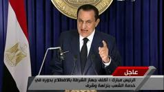 Reuters/Egyptian State TV