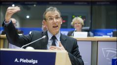 CC European Parliament/Pietro Naj-Oleari