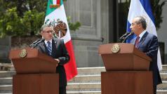 Gobierno Federal de Mexico