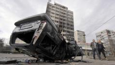 REUTERS/Srdjan Zivulovic