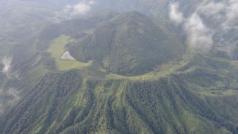 Servicio Geológico Colombiano/Observatorio de Manizales