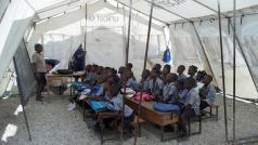 Haiti Grassroots Watch/Marc Schindler Saint Val