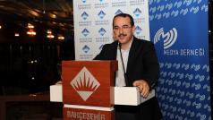 CC Medya Dernegi / Mehmet Yaman