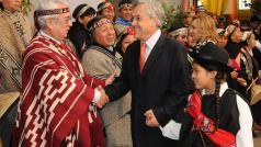 CC Tu foto con el presidente