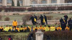 Greenpeace Roemenië