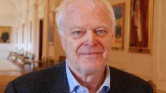 Bengt Oberger