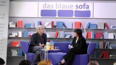 CC Das Blaue Sofa