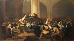 Francisco de Goya/Google Art Project (CC0)