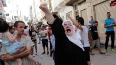 © Youssef Boudlal/Reuters