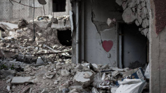 © The Syria Campaign
