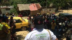 Agencia Prensa Rural; Colectivo de Prensa Alternativa del Caribe
