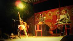 De Là à Là-Bas, muzikale métissage van de bovenste plank