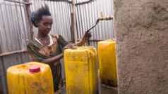 UNICEF Ethiopia / Demissew Bizuwerk