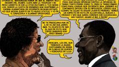 © Ramón Esono Ebolé
