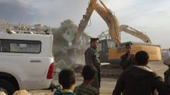 © The Israeli Committee Against House Demolitions (ICAHD)