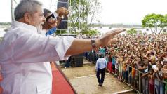 Palacio do Planalto CC BY-NC 2.0