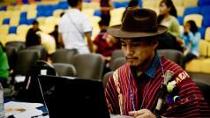 OXFAM INTERNATIONAL CC BY-NC-ND 2.0