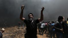 © Ibraheem Abu Mustafa/Reuters