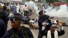 Reuters / Kenny Katombe Butunka