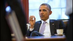 © White House/Pete Souza