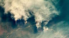 © NASA/ISS