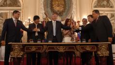 Presidencia de la Nación Argentina (CC by 2.0)