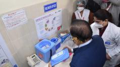 © Ministerie Gezondheid en Gezinswelzijn India